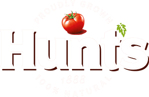 Hunts - Proudly Grown, 100% Natural