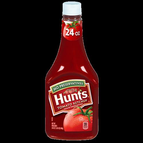 Tomato Ketchup | Hunt's