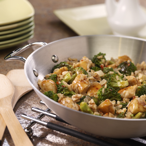 Mediterranean Chicken Salad | Ready Set Eat